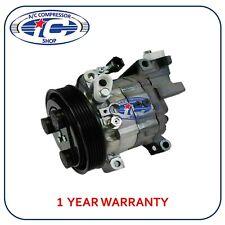 R67460 1 year Warranty AC Compressor Fits 2000-2006 Nissan Sentra