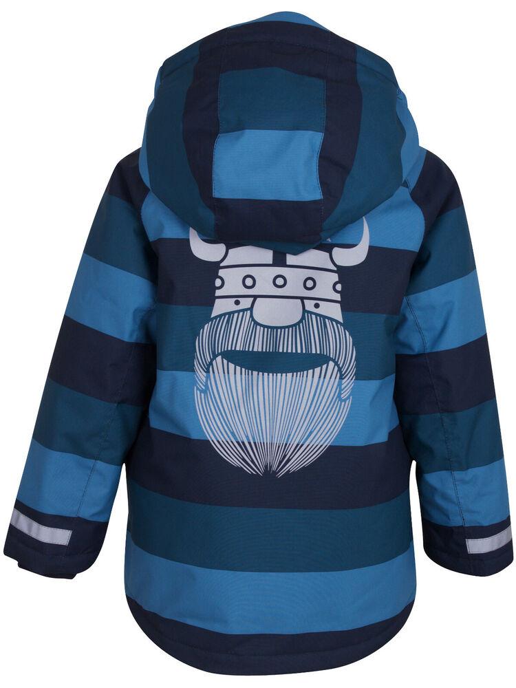 100% De Qualité Danefae Himmelbjerg Garçons Hiver Jacket Neige Veste Sombre Veste D'hiver Remise GéNéRale Sur La Vente 50-70%