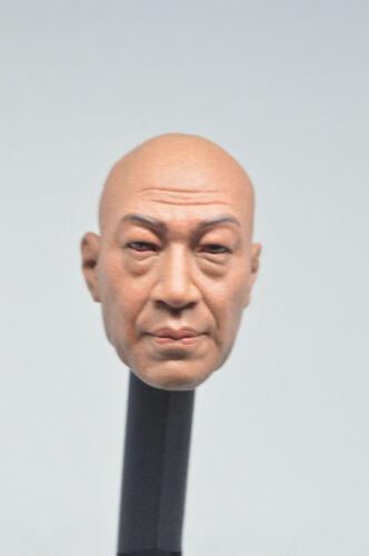 CYYTOYS 1//6 Scale Male Head Sculpt Model Toys Action Figure F 12/'/' Body b