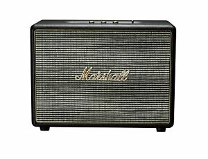 Marshall Woburn 200W Bluetooth Wireless Active Stereo Speaker - Black