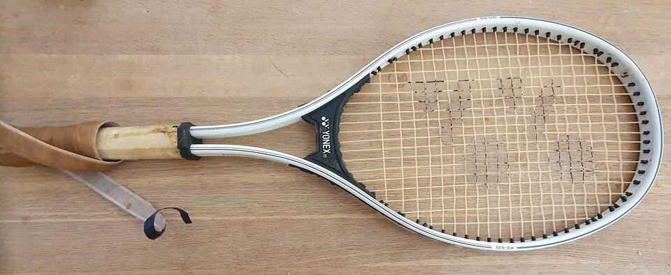 Tennisketsjer, Yonex