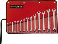 PROTO J1272 2-1//4 in 12 Point SAE Combination Wrench for sale online