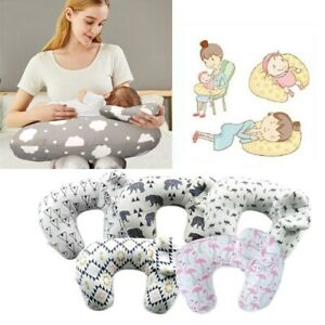Newborn-Baby-Nursing-Pillows-U-Shaped-Breastfeeding-Maternity-Support-Pillow-US