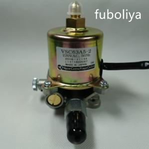 Electromagnetic pump VSC63A5-2 F8
