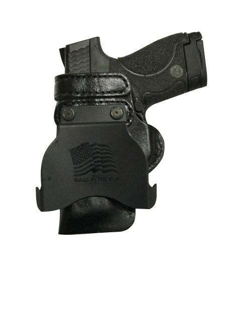 Cuero Kydex Remo Funda Pistola LH RH Para Beretta Nano