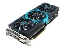 Sapphire Radeon R9 290X Vapor-X Tri-X (4096 MB) (11226-10-40G) Scheda Grafica