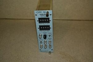 BNC BERKELEY NUCLEONICS CORP MODEL 7050 DIGITAL DELAY GENERATOR (TP2002)