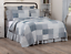 SAWYER-MILL-BLUE-QUILT-choose-size-amp-accessories-Farmhouse-Bedding-VHC-Brands thumbnail 1