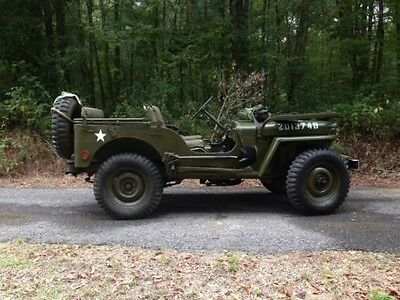 M38 M38A1 Military Army Willys Jeep Rear Seat Frame Made In The USA | eBay | Willys Jeep Rear Seat |  | eBay