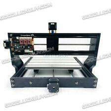 Cnc 3018 Pro Machine Router 3axis Engraving Pcb Wood Diy Mill5500mw Laser Head