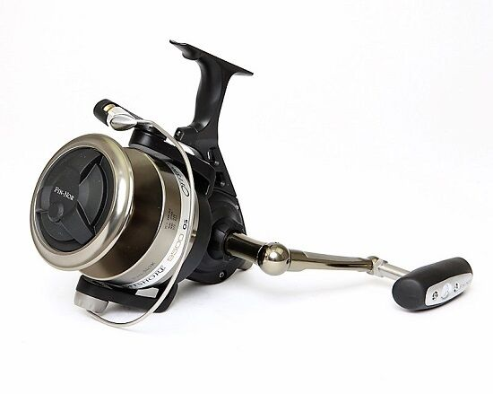 Fin-Nor OFS9500 Offshore Aluminum Saltwater NEW Spin Fishing Reel, NEW Saltwater in Box 4b9253