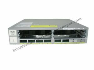 Cisco-WS-C4900M-8-Port-X2-10GB-Layer-3-Switch-w-Fan-1-Year-Warranty