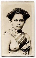 6 Photos Anonymes - Fidji Island - Tirages argentiques d'époque 1920 -