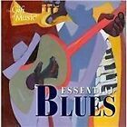 Various Artists - Essential Blues [The Gift of Music] (2013)