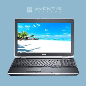 Details about Dell Latitude E6540 Intel Quad i7-4810MQ 2 8GHz /16GB / 500GB  /Win 10 /AMD 8790M