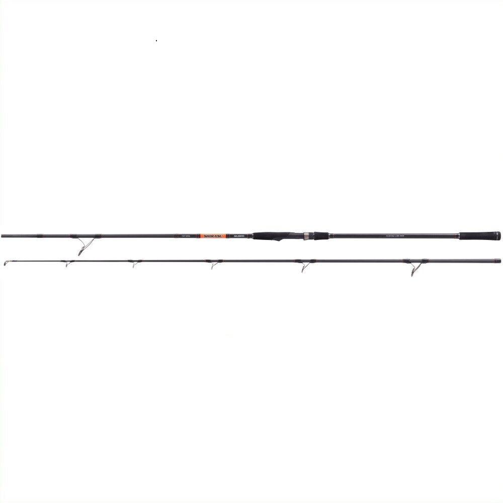 Balzer SHIRASU PRO STAFF CAT SPIN 2,73m 45-155gr. - Spinnrute