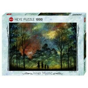 ANDY KEHOE - WONDROUS JOURNEY - Heye Puzzle 29908 - 1000 Teile Pcs.