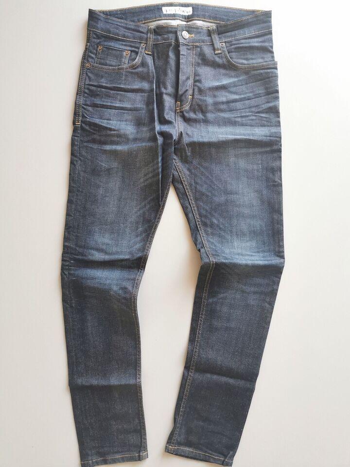 Jeans, Just junkies, str. 34