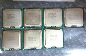 Lot-of-7-Intel-Core-2-Duo-Processor-CPU-Processors-working-pulls