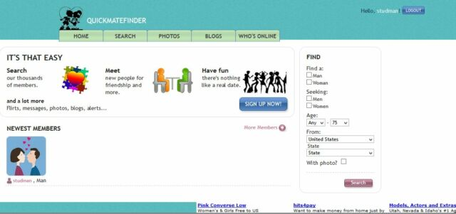 Real Dating Website Business Hosted and Installed No Extra Fees