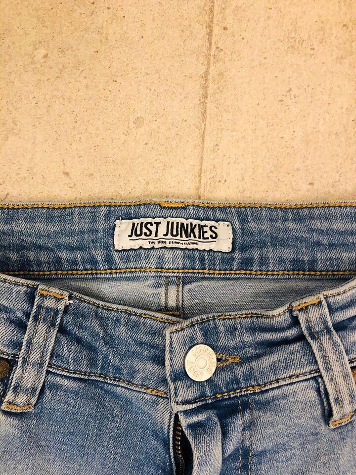 Jeans, Just Junkies, str. 29