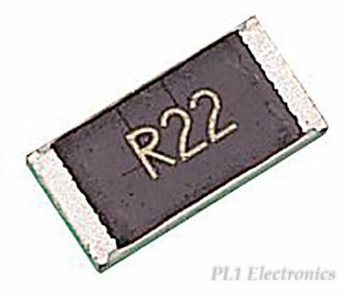0R47 Price For: 50 PHYCOMP YAGEO - RL2512FK-070R47L 2512 1/% RESISTOR