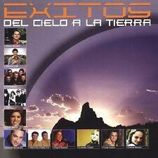 Exitos Del Cielo a La Tierra by
