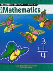 MCP Mathematics, Level A by Richard Monnard, Royce Hargrove (Spiral bound, 2009)