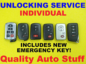 Jaguar Key Fob Remote FlashErase Service