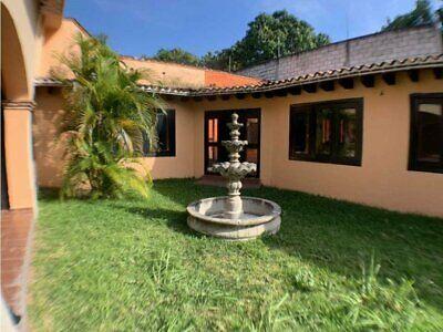 Casa en Fraccionamiento Ticuman