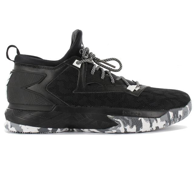 size 40 bb3aa b786f Adidas D Damian Lillard 2 Mens Baketball Shoes Basketball Shoes B42383 New