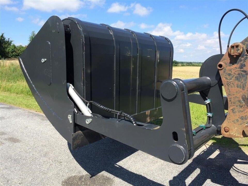 Andet, - - - J-Maskiner 3kb højtipskovl
