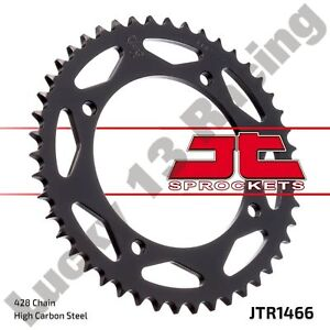 JT-46-tooth-rear-sprocket-for-Kawasaki-KLX-125-C-10-17-A-00-17-D-D-Tracker-10-13