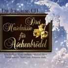 Drei Haselnüsse Für Aschenbrödel-Die Jubiläums CD von Various Artists (2013)