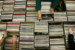 $9.99 Vinyl Record You Pick/Choose LPs Rock,Jazz,Soul,etc VG-& Better Update4/23