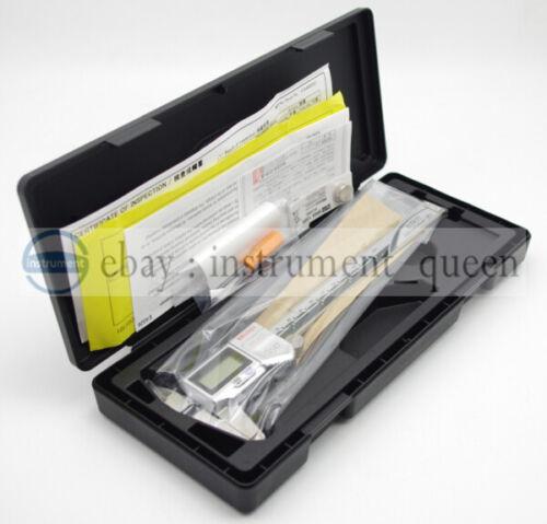 "Mitutoyo 500-752-20 Coolant Proof Digital Caliper //IP67//6/"" 500-752-10 150mm"