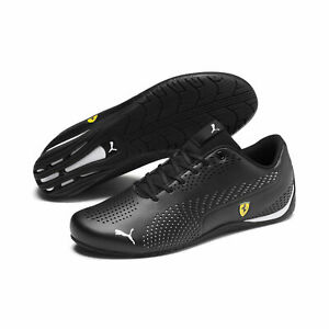 PUMA-Scuderia-Ferrari-Drift-Cat-5-Ultra-II-Men-039-s-Shoes-Men-Shoe-SIZE-9