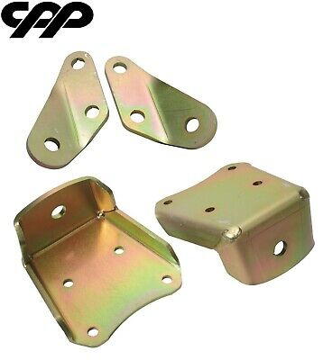 1947-1954 Chevy GMC 3100 Front Shock Mount Kit