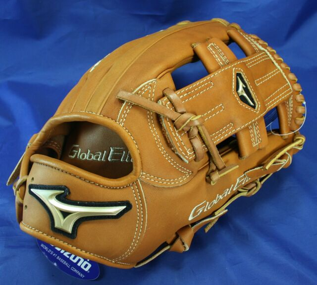 861ef3be4f16 Mizuno Global Elite VOP Series 11.5 Inch Gge61v Baseball Glove for ...