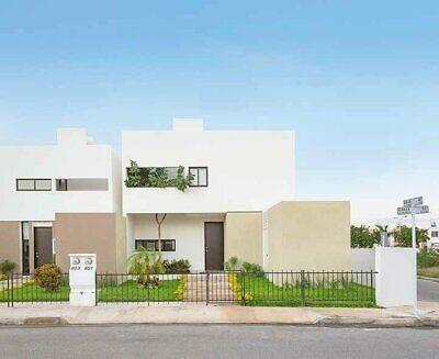 Casa en Venta en Residencial Amaral Real Montejo, 3 Recámaras