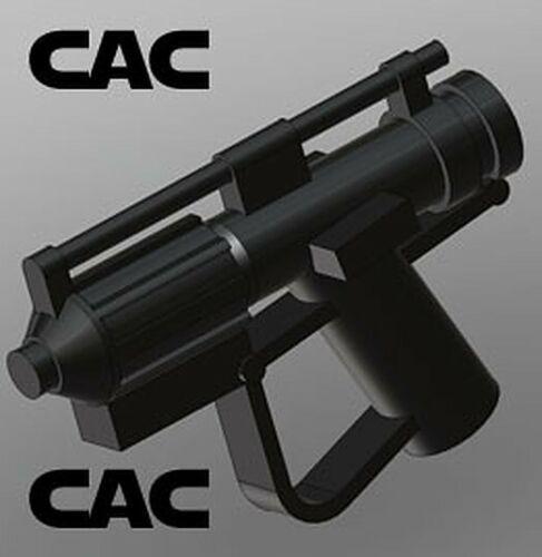 Custom DROID BLASTER for Clone Minifigures Clone Wars CAC E-5