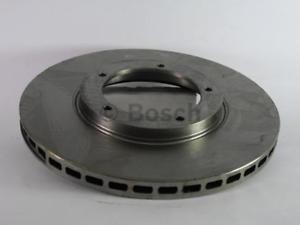 Bremsscheibe 2 Stück Bosch 0 986 478 097