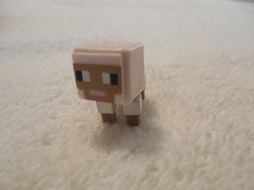Minecraft Mini-Figure cisaillée Moutons Obsidian Series 4-Nouveau//Scellé