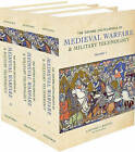 The Oxford Encyclopedia of Medieval Warfare and Military Technology by Oxford University Press Inc (Multiple copy pack, 2010)