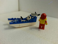 LEGO  TOWN  # 6508 Classic  Wave Racer (6508) , NO INSTRUCTIONS
