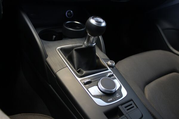 Audi A3 30 TFSi - billede 5