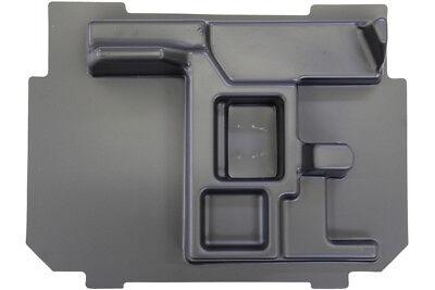 Makita Einlage für Makpac DFS452 DFS451 BFS451 BFS441 Akku-Schnellbauschrauber