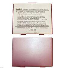 Sanyo Katana II 2 6650 Battery SCP-26LBPS Original Replacement