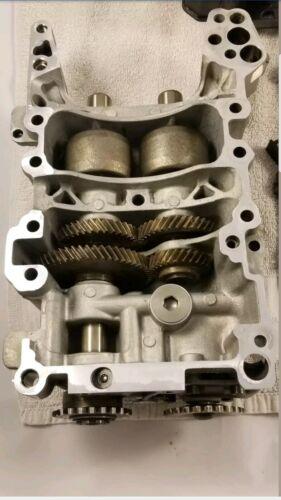 06B 103 535 F Oil Pump 05-10 VW Jetta GTI Passat B6 Audi A3 A4 TT 2.0T FSI BPY