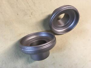 Harley-Davidson-OEM-Steering-Bearing-Cups-VL-74-80-Flathead-Fork